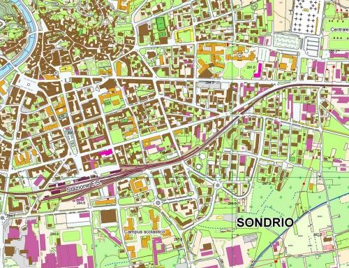 DBT della Provincia di Sondrio
